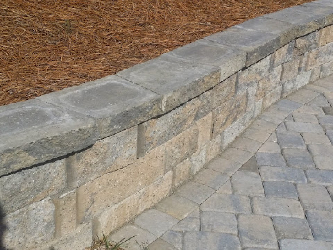 Get Hardscaping Fixtures That Will Rock Your Landscape
